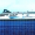 Pixelated Ship